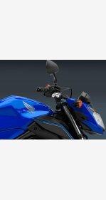 2018 Honda CB500F for sale 200677464