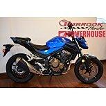 2018 Honda CB500F for sale 200685620
