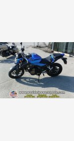 2018 Honda CB500F for sale 200702532