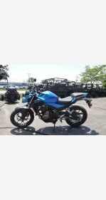 2018 Honda CB500F for sale 200739918