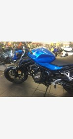 2018 Honda CB500F for sale 200849941