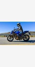 2018 Honda CB500F for sale 200890903