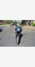 2018 Honda CB500F for sale 200910170