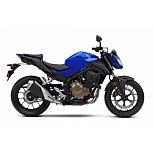 2018 Honda CB500F for sale 200952229