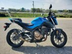 2018 Honda CB500F for sale 201071176