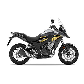 2018 Honda CB500X for sale 200607757