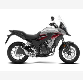 2018 Honda CB500X for sale 200539713