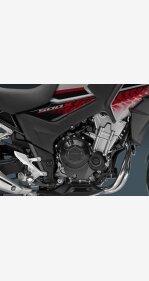 2018 Honda CB500X for sale 200539713