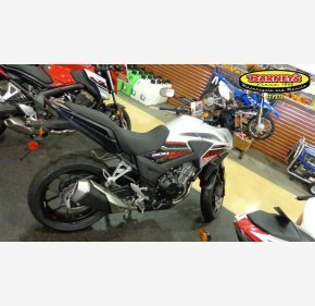 2018 Honda CB500X for sale 200656534