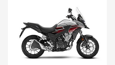 2018 Honda CB500X ABS for sale 200697646