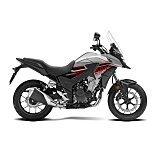 2018 Honda CB500X for sale 200707490