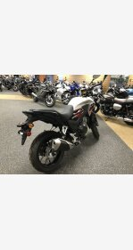 2018 Honda CB500X ABS for sale 200737852