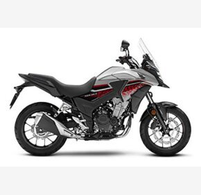 2018 Honda CB500X ABS for sale 200778997