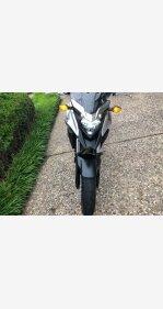 2018 Honda CB500X for sale 200917230