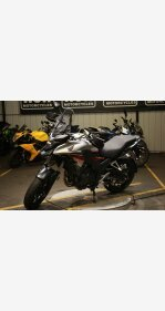 2018 Honda CB500X for sale 200950677