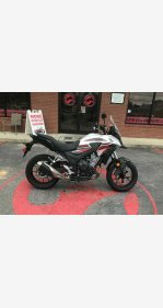 2018 Honda CB500X for sale 200972796