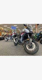 2018 Honda CB500X for sale 201036989