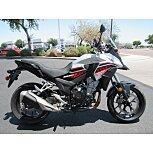 2018 Honda CB500X for sale 201085167