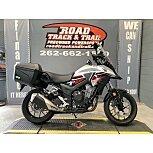 2018 Honda CB500X for sale 201104831