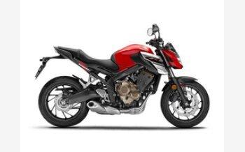 2018 Honda CB650F for sale 200578268