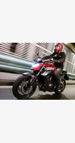 2018 Honda CB650F for sale 200516158