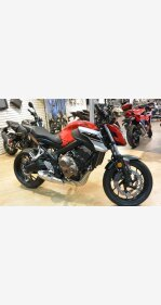 2018 Honda CB650F for sale 200661854
