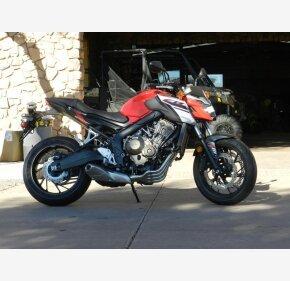 2018 Honda CB650F for sale 200682145