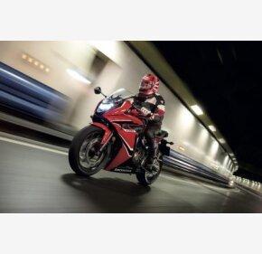 2018 Honda CB650F for sale 200685501