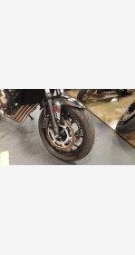 2018 Honda CB650F for sale 200775102