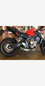 2018 Honda CB650F for sale 200776939