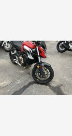 2018 Honda CB650F for sale 200824297