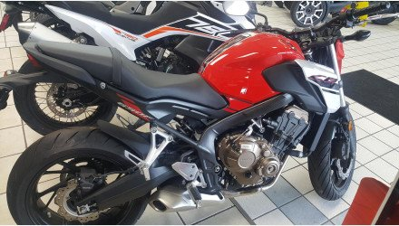 2018 Honda CB650F for sale 200849937