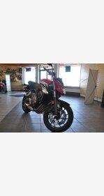 2018 Honda CB650F for sale 201046194