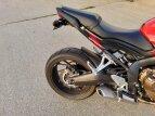 2018 Honda CB650F for sale 201174103