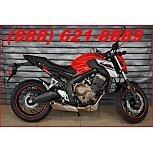 2018 Honda CB650F for sale 201187748