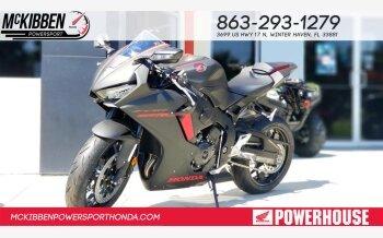 2018 Honda CBR1000RR for sale 200588645