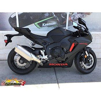 2018 Honda CBR1000RR for sale 200589800