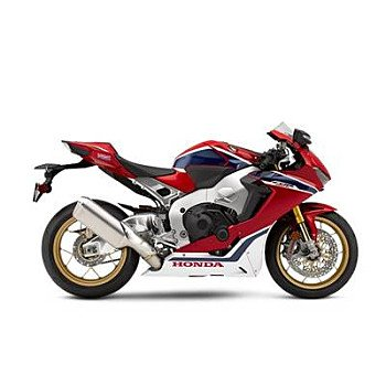 2018 Honda CBR1000RR SP for sale 200607115