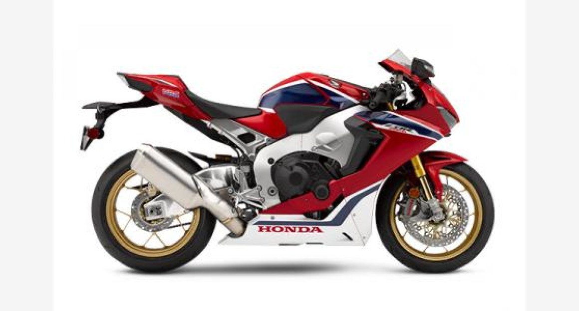 2018 Honda CBR1000RR for sale 200619253