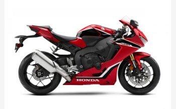 2018 Honda CBR1000RR for sale 200619257