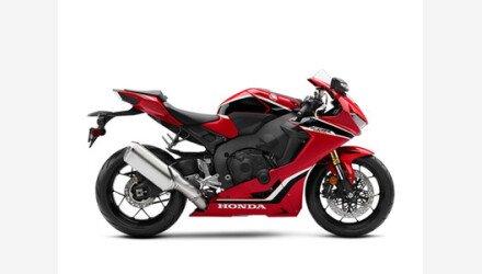 2018 Honda CBR1000RR for sale 200548326