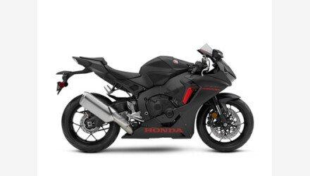 2018 Honda CBR1000RR for sale 200576129