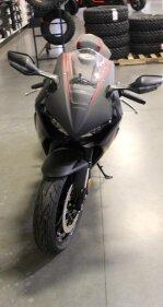 2018 Honda CBR1000RR for sale 200583980