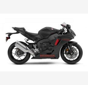 2018 Honda CBR1000RR for sale 200619256