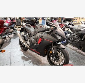 2018 Honda CBR1000RR for sale 200643341