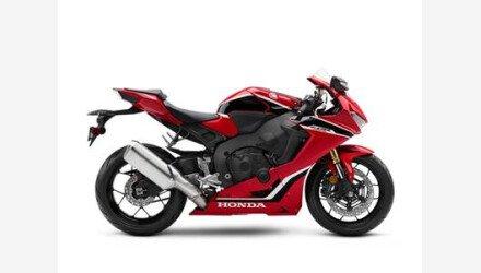 2018 Honda CBR1000RR for sale 200654708