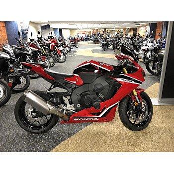 2018 Honda CBR1000RR for sale 200690356