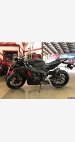 2018 Honda CBR1000RR for sale 200726335
