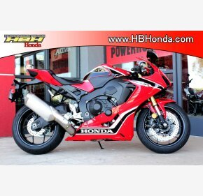 2018 Honda CBR1000RR for sale 200773985