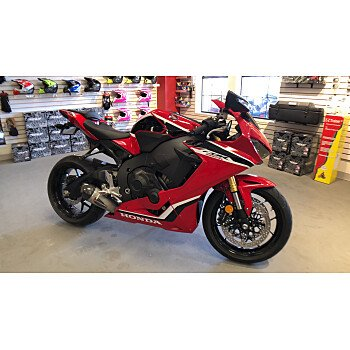 2018 Honda CBR1000RR for sale 200831988